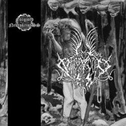 画像1: Forgjord / Nekrokrist SS - Split / CD