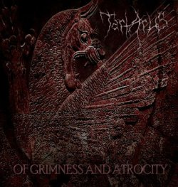画像1: Tartarus - Of Grimness and Atrocity / CD