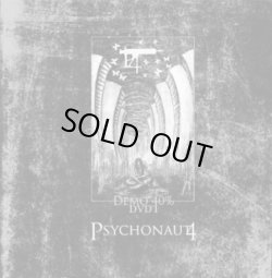 画像1: Psychonaut 4 - 40% / CD + DVD