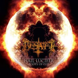 画像1: Besatt - Hail Lucifer / Roots of Evil  / CD