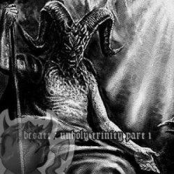 画像1: Besatt - Unholy Trinity Part I / CD
