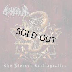 画像1: Abominator - The Eternal Conflagration / CD