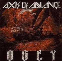 画像1: Axis of Advance - Obey / CD