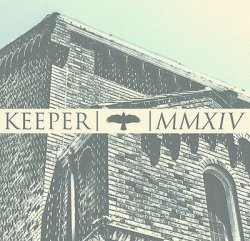 画像1: Keeper - MMXIV / CD