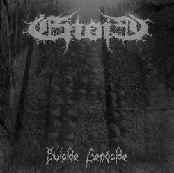 画像1: Enoid - Suicide, Genocide / 10'EP