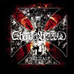 画像1: Chaosbreed - Brutal / CD
