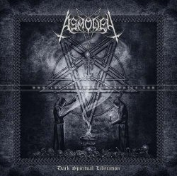 画像1: Asmodey - Dark Spiritual Liberation / CD
