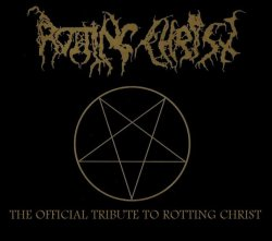 画像1: V/A - The Official Tribute to Rotting Christ / 2CD