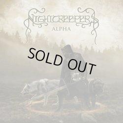画像1: NightCreepers - Alpha / CD