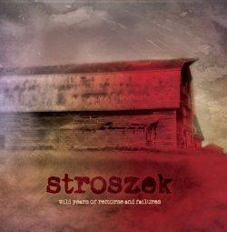 画像1: Stroszek - Wild Years Of Remorse And Failure / 2CD