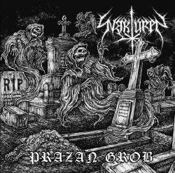 画像1: [HMP 028] Svartgren - Prazan Grob / CD