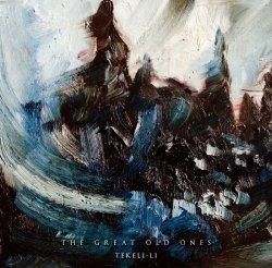 画像1: [MAA 024] The Great Old Ones - Tekeli-li / CD