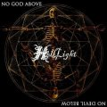 HellLight - No God Above, No Devil Below / CD