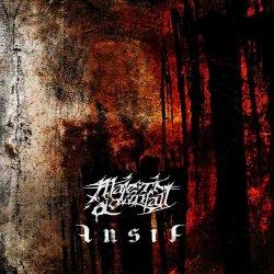 画像1: Majestic Downfall / Ansia - Split / CD