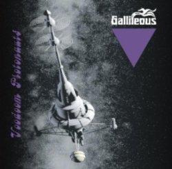 画像1: Gallileous - Voodoom Protonauts / CD
