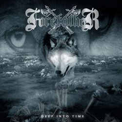 画像1: Forefather - Deep into Time / CD