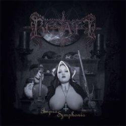 画像1: Besatt - Impia Symphonia / CD