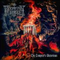 Perdition Temple - The Tempter's Victorious / CD