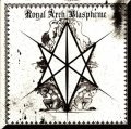 The Royal Arch Blaspheme - II / CD