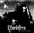 [ZDR 034] Mortifera - Bleuu de morte / CD