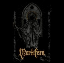 画像1: [ZDR 036] Mortifera - Alhena's Tears / CD