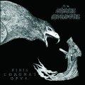 Grima Morstua - Finis Coronat Opus / CD