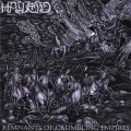 Halberd - Remnants of Crumbling Empires / CD