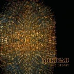 画像1: Mekigah - Litost / CD