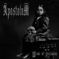 Apostolum - Winds of Disillusion / CD