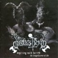 Dodsferd - Spitting with Hatred the Insignificance of Life / CD