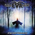 Where Evil Follows - Portable Darkness / CD
