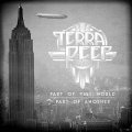 Terra Deep - Part of This World, Part of Another / CD