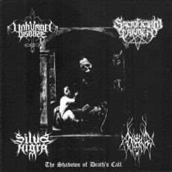 画像1: Unhuman Disease / Sacrificium Carmen / Silva Nigra / Inferna - The Shadows of Death's Call / CD