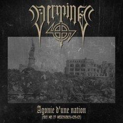 画像1: Vermine - Agonie d'une nation - Ere de la degenerescence / CD