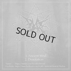 画像1: Pure - Ancient Wind / Desolation / DIYCD-R