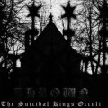 Thrown - The Suicidal Kings Occult / CD