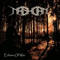 Nashorn - Echoes of War / CD