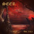 Seer - Vol. 1 & 2 / DigiCD