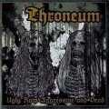 Throneum - Ugly Raw Aggressive and Dead / 2CD