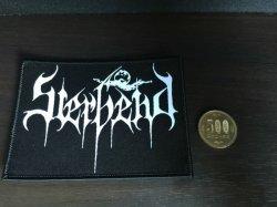 画像1: Sterbend - Logo / Patch