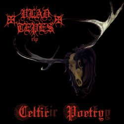 画像1: Vlad Tepes - Celtic Poetry / CD