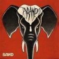 Pyramido - Sand / CD