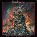 Barbarian - Cult of the Empty Grave / CD