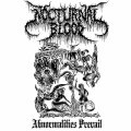 Nocturnal Blood - Abnormalities Prevail / CD