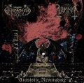 Acherontas / Horna - Atavistic Resurgence / CD