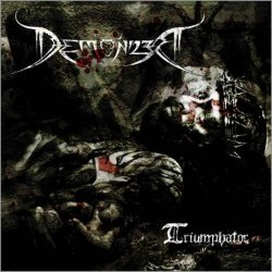 画像1: Demonizer - Triumphator / CD