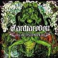 Carcharodon - Roachstomper / CD