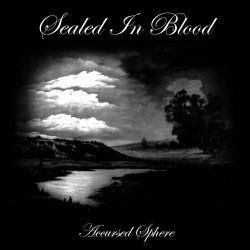 画像1: Sealed In Blood - Accursed Spheres / CD