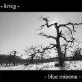 Krieg - Blue Miasma / CD