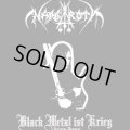 Nargaroth - Black Metal ist Krieg (A Dedication Monument) / CD